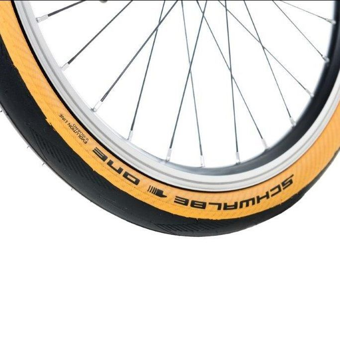 SCHWALBE ONE TANWALL